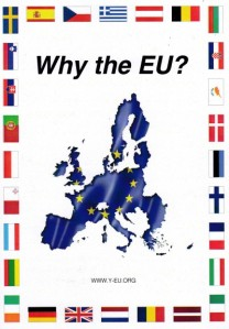 Why the EU graphic